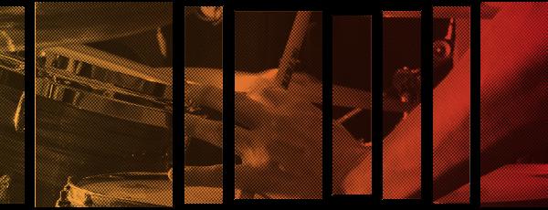 DJ-Drums